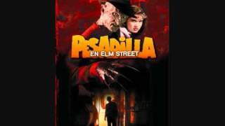 Pesadilla en Elm Street (Banda Sonora)