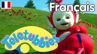 Teletubbies 120 - BALANCE - Episode Complète en Français