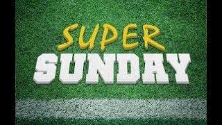 3/18 - Sunday Sports Card Breaks LIVE w/ MOJOBREAK