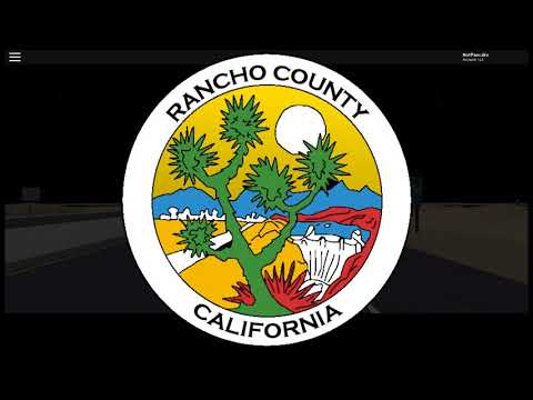 Rancho County - Coming Soon