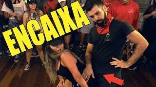 Baixar Encaixa - MC Kevinho e Léo Santana (COREOGRAFIA) Cleiton Oliveira
