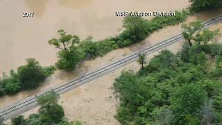 Sanford residents hit hard by flooding