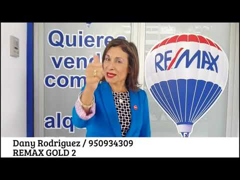 Dany Rodríguez - Agente Top Re/Max Gold 2