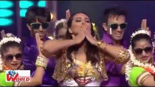 Sonakshi Sinha Dance Performance   Star Screen Awards 24rth January, 2016