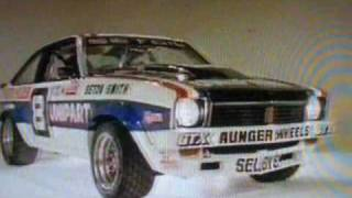 bathurst 1979 tv ad with a9x torana