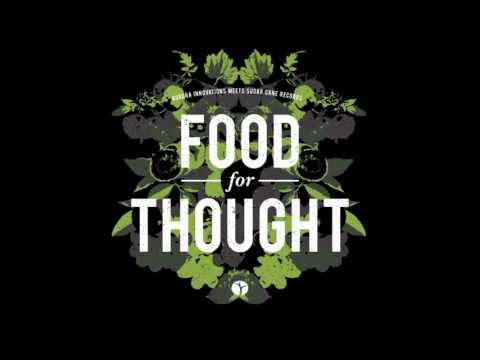 Aurora Innovations Music Food For Thought
