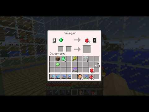 """Minecraft: TUB- Episode 12 """"Barter"""""""