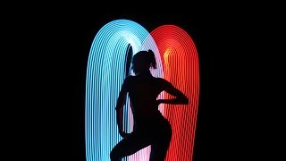 Running Lights - Speechless (Official Video)