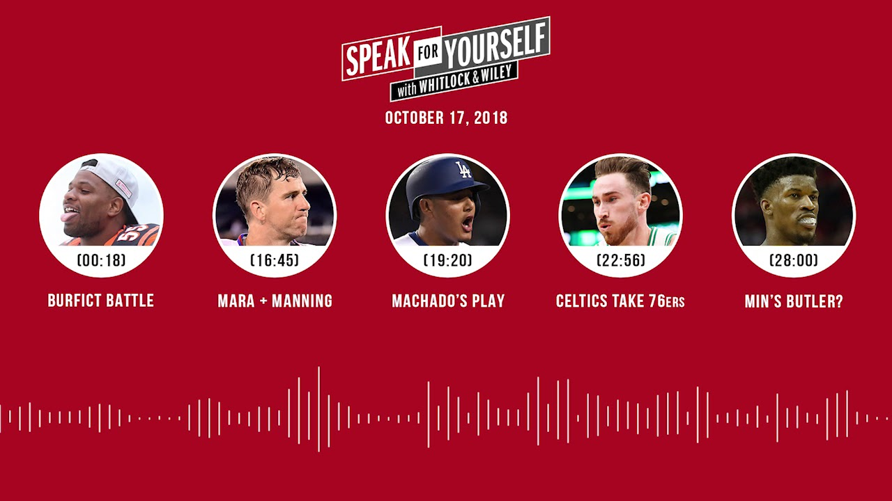speak-for-yourself-audio-podcast-10-17-18-with-marcellus-wiley-jason-whitlock-speak-for-yourself
