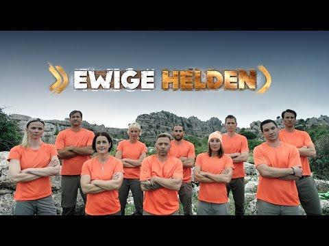 Ewige Helden - Folge 08 - 22.03. Bei VOX Und Online Bei TV NOW