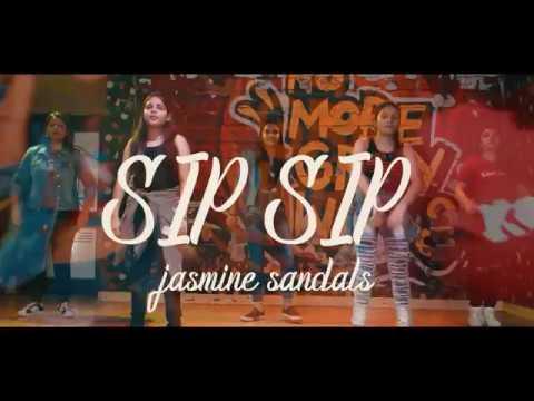 SIP SIP - Jasmine Sandlas | Choreography By Manwar Bisht | Delhi Dancing
