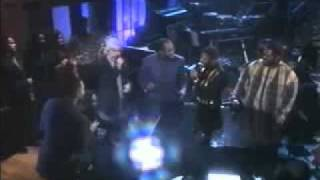 The Winans Christmas Show, Love has no Color with Michael McDonald
