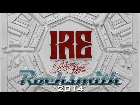 Parkway Drive - Crushed | 97% | Rocksmith 2014