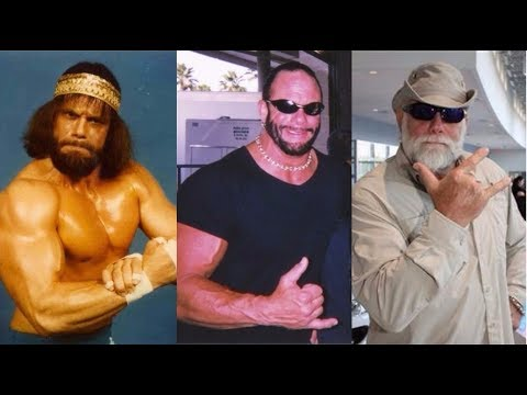 The Life & Times of Macho Man Randy Savage 1952  2011 RARE picture TRIBUTE