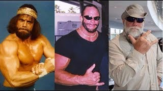The Life & Times of Macho Man Randy Savage (1952 - 2011) RARE picture TRIBUTE