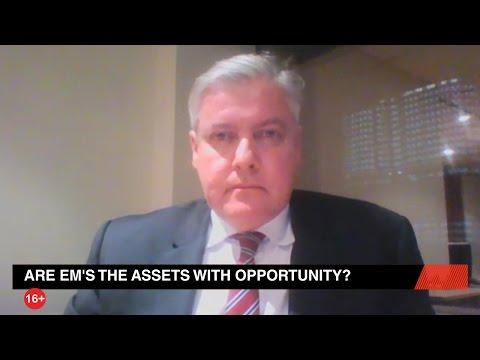 Валюта: новый класс активов