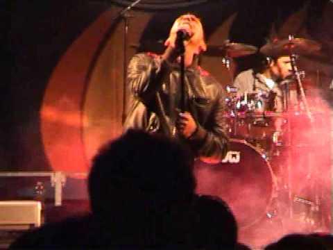 Zogno, 10 luglio 2008 - i Modà in concerto