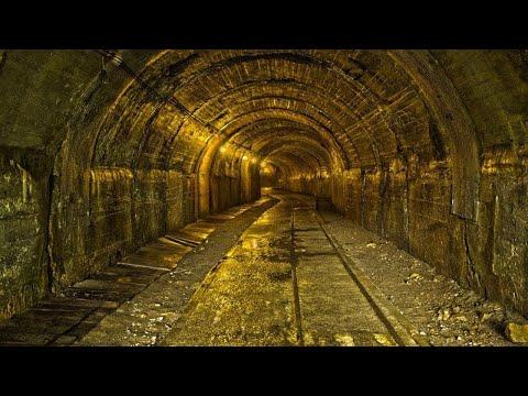 Hidden Secrets of The Legendary Slumach Goldmine - #Documentary