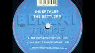 Innertales - The Settlers (First Mix)