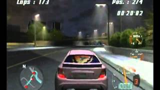 RPM Tuning (PC, PS2, Xbox) - Gameplay