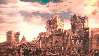 Не факт! Падение Константинополя