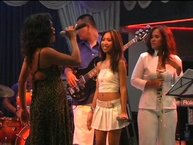 The Future Club-Live in  Hooiberg juni 2007 Medley AV Part:1