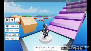 Mega Fub Obby 2 Gameplay - Roblox