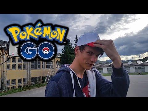 Pokemon GO SLOVENIJA-Oplotnica ☆Pokemon GO☆