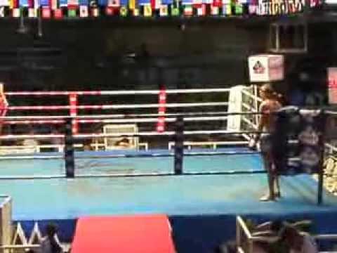 Sport de combat 974