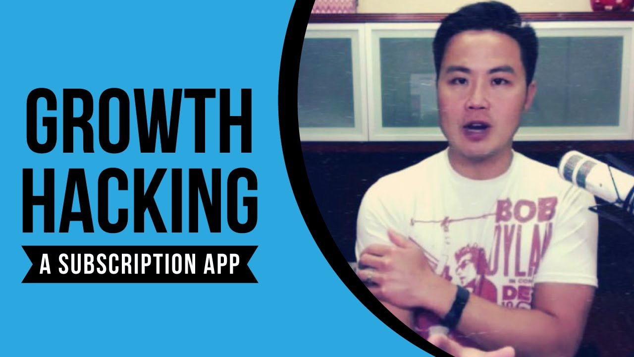 How to Growth Hack a Subscription App