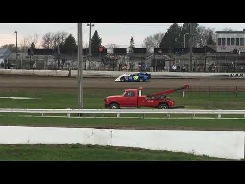 Hot Laps at Casino Speedway pt2 5-5-19