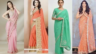 Most Popular Designer Saaree C…