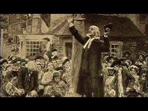 """The Pietist Option"" – Church History II, Video 23"