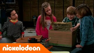Nicky Ricky Dicky & Dawn | Gemelli nel passato | Nickelodeon Italia