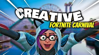 TOP 5 Creative Mode Custom Games in Fortnite (with Code)