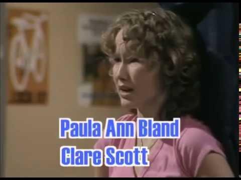 Grange Hill Memories 2 - Paula Ann Bland - Claire Scott Tribue