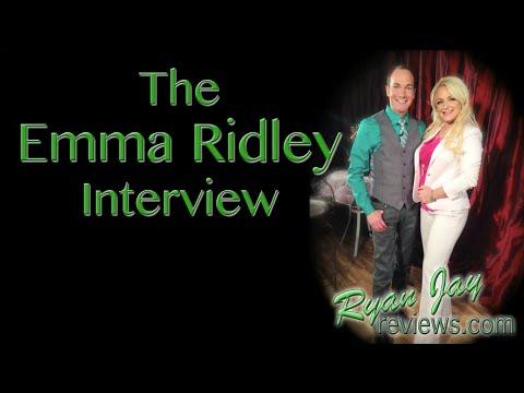 "Return to Oz - Emma Ridley ""Ozma"" Interview by Ryan Jay"