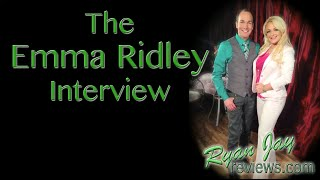 Film critic and Oz historian Ryan Jay interviews Emma Ridley, the a...