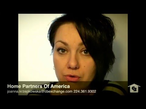 Home Partners Of America - Lease With An Option To Buy!