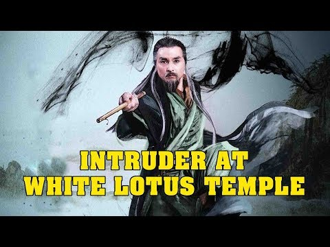 Wu Tang Collection - Intruder at White Lotus Temple
