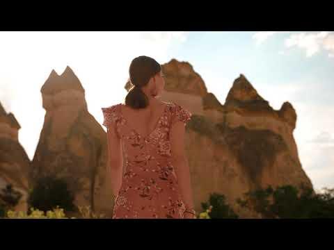 Larisa for Ever Pretty in Cappadocia