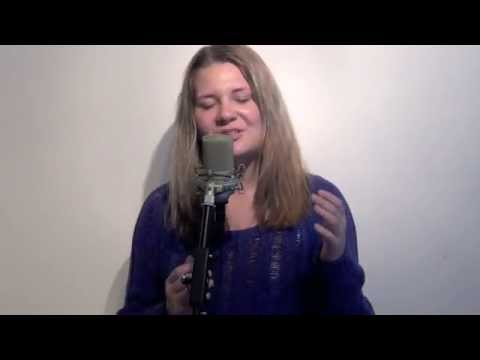 Only Teardrops - Emmelie De Forest (Cover by Catrin)