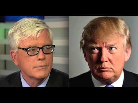 Hugh Hewitt Interview w/ Donald Trump 8-26-15