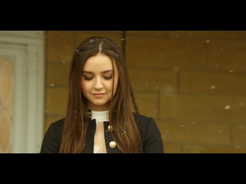Maddi Jane  Snowflakes Original Holiday Song and  4K