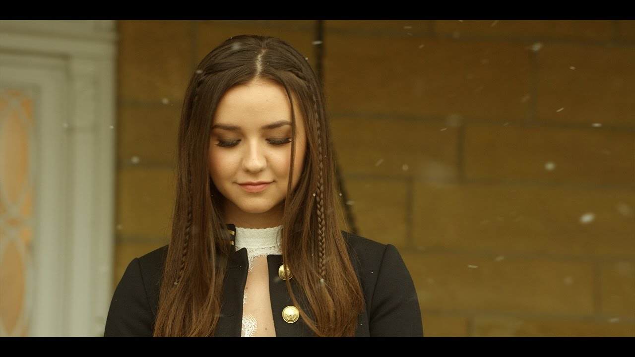 Maddi Jane - Snowflakes (Original Holiday Song and Video ...