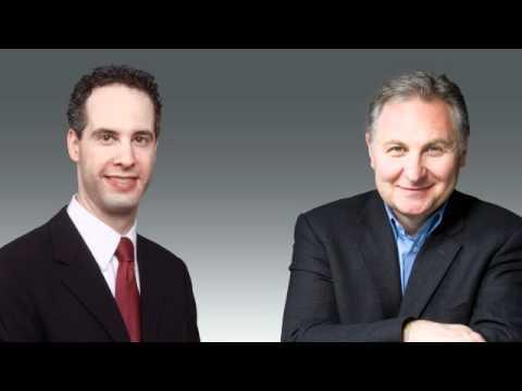 Dr. Adam Schaffner on the Dr. Harry Fisch Radio Show