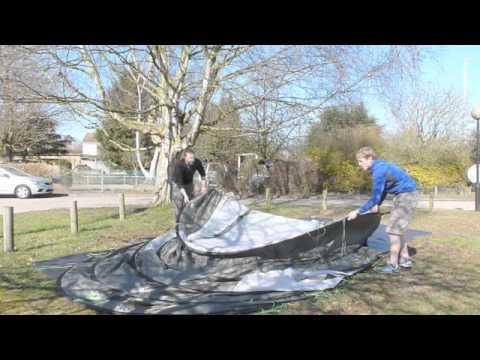 Coleman Coastline 8 DLX - 2012 & Coleman Coastline 8 DLX - 2012 - YouTube