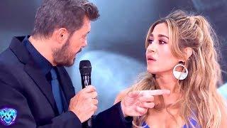 Marcelo le preguntó a Jimena Barón si le gusta Mauro Caiazza y se quedó sin palabras