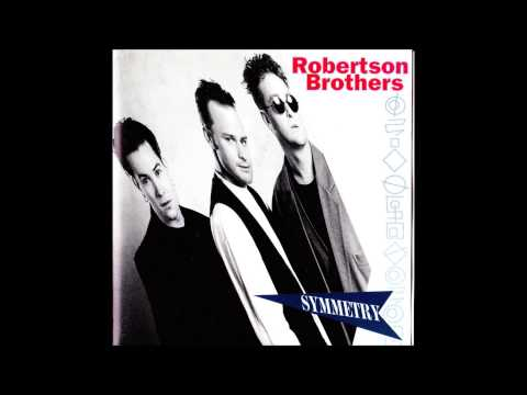 The Robertson Brothers - Can't Cry Hard Enough