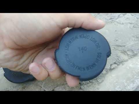 Неисправность крышки радиатора БМВ Е34 М50